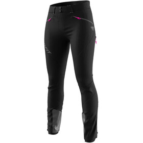Dynafit TLT Touring Dynastretch Pantalones Mujer, black out
